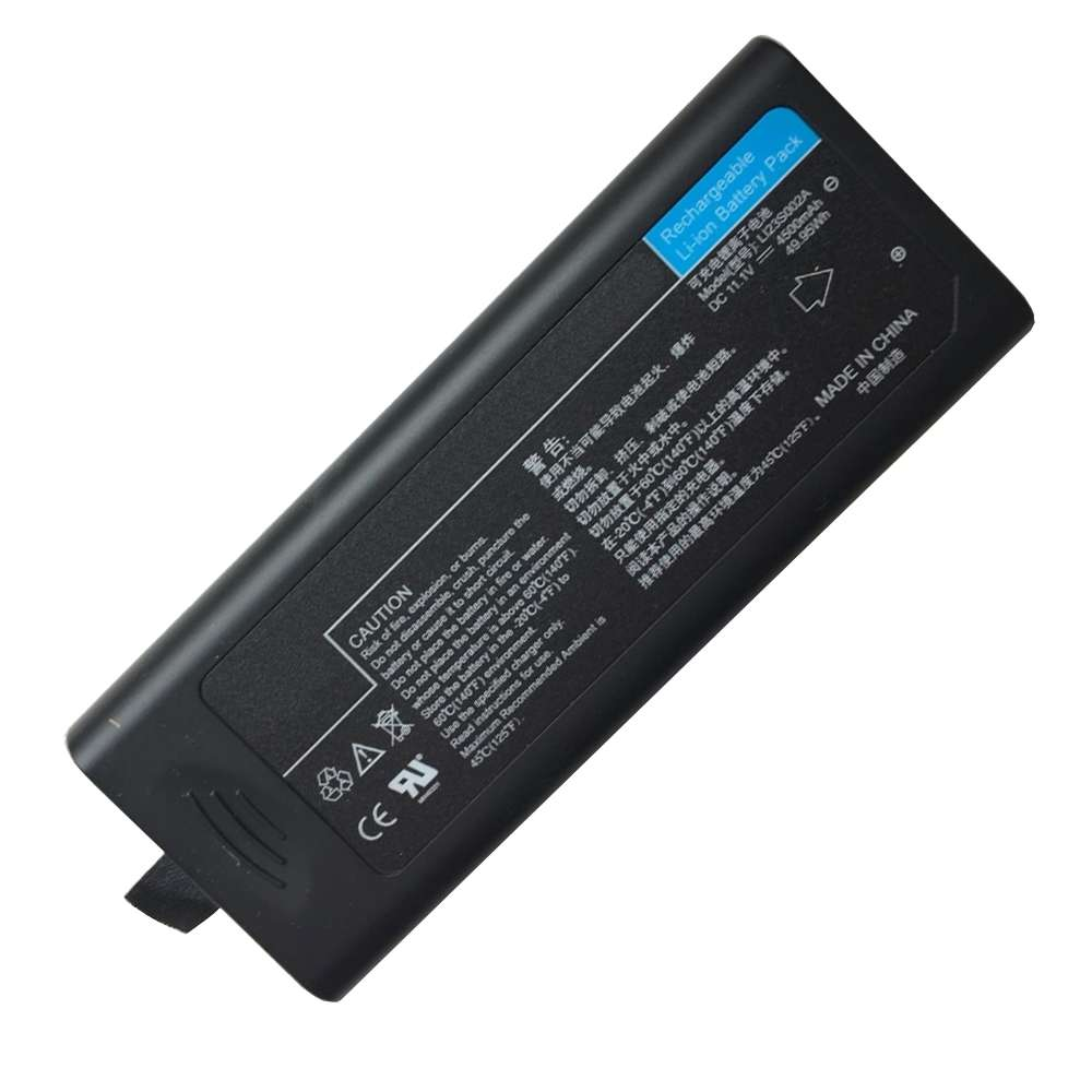 Mindray LI23S002A 022-000008-00 battery