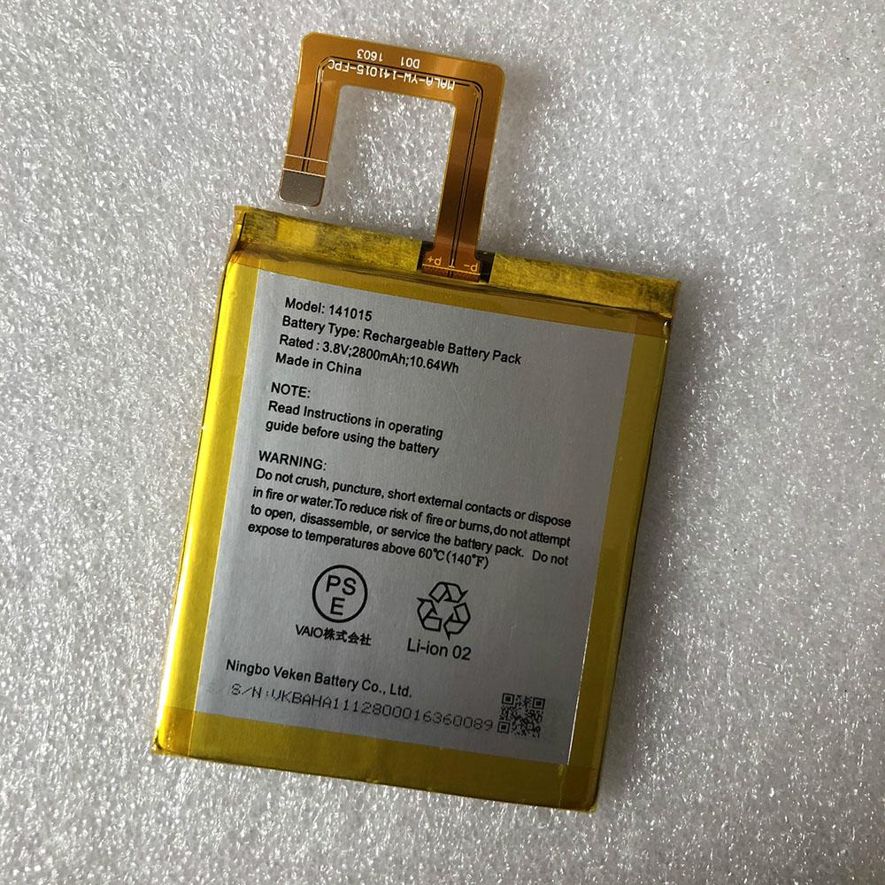 VAIO 141015 Smartphone Akku