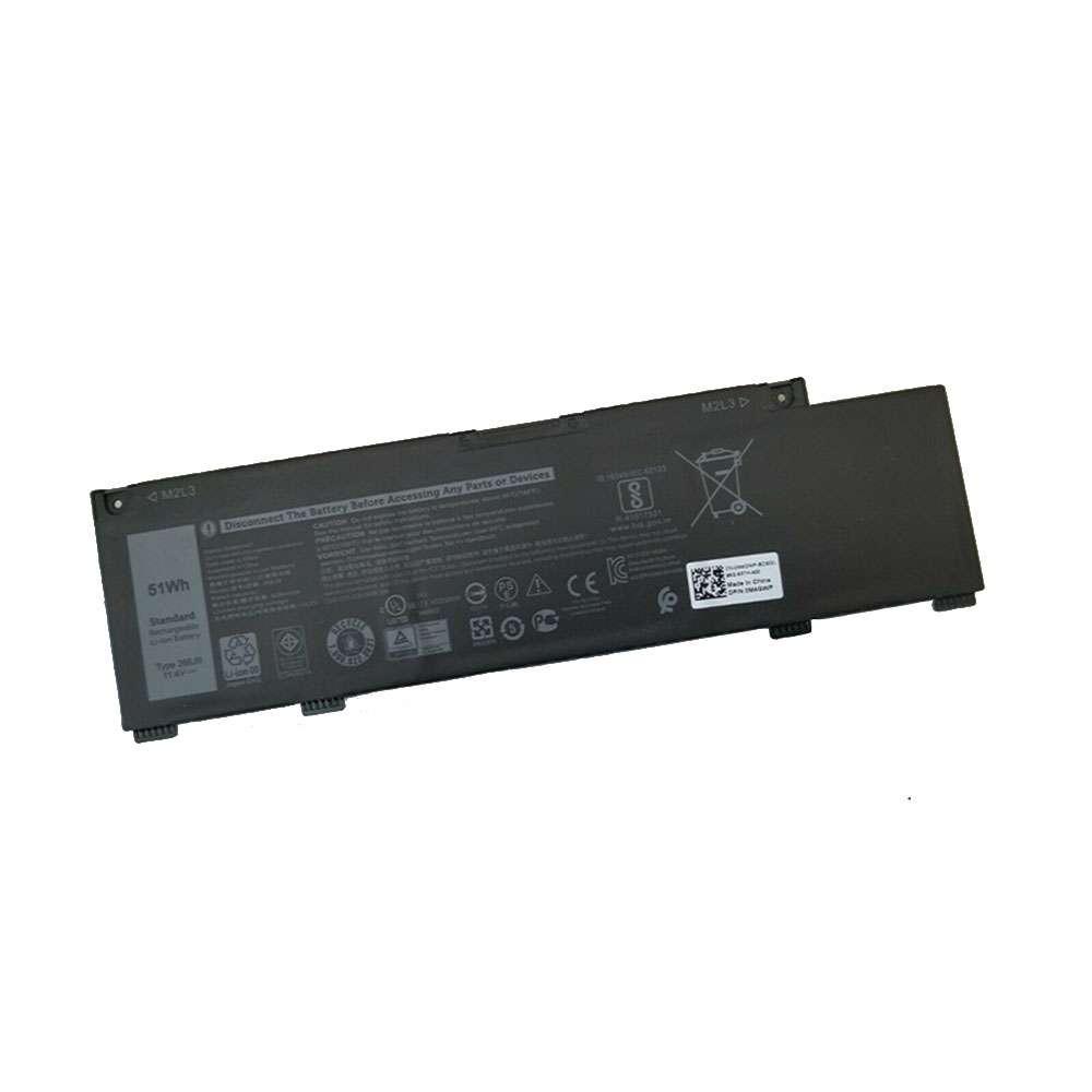 Dell 266J9 battery