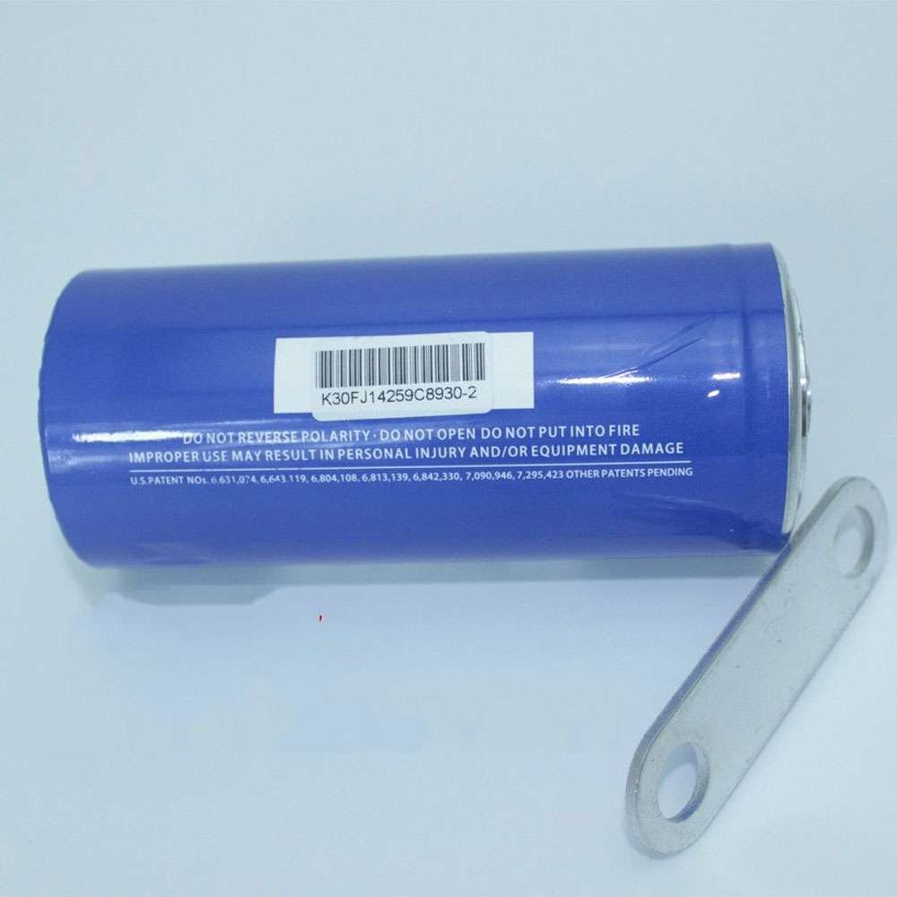 Maxwell K2 3000F Connecting Piece Super Capacitor G721 XH Battery