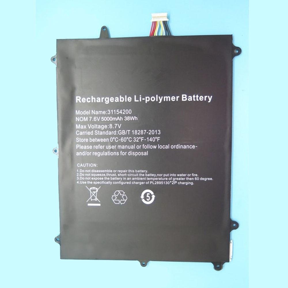Teclast 31154200 Tablet Battery