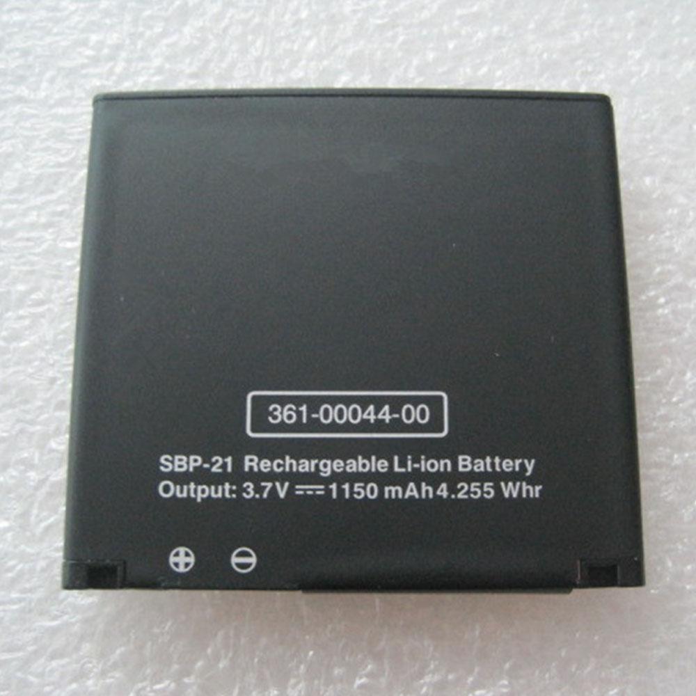 Garmin 361-00044-00 Tablet Battery