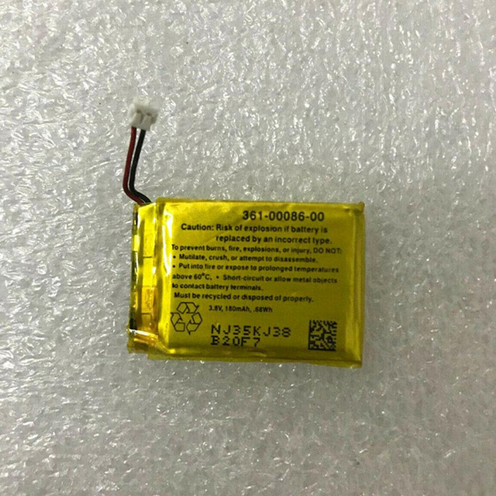 Garmin 361-00086-00 replacement battery