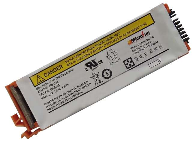 IBM 44V7597 replacement battery