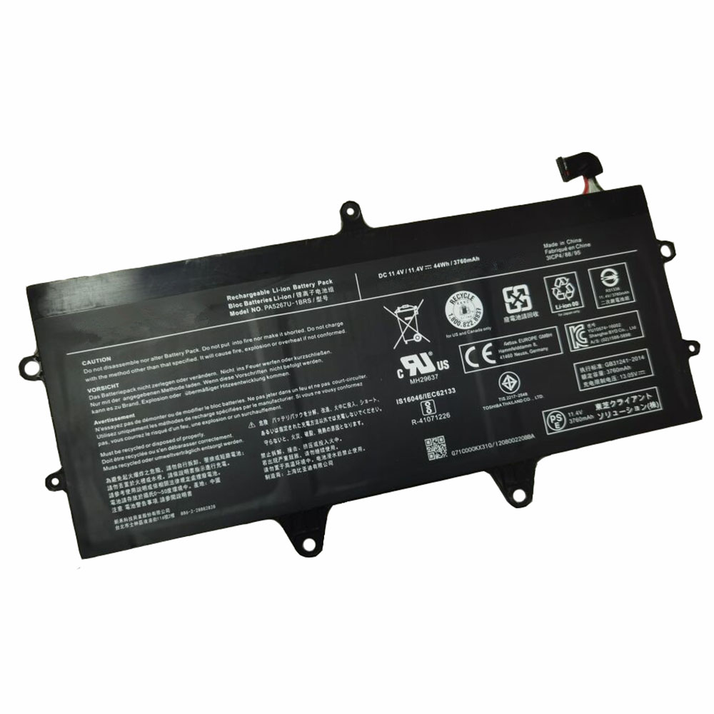 Toshiba PA5267U-1BRS Laptop Akku