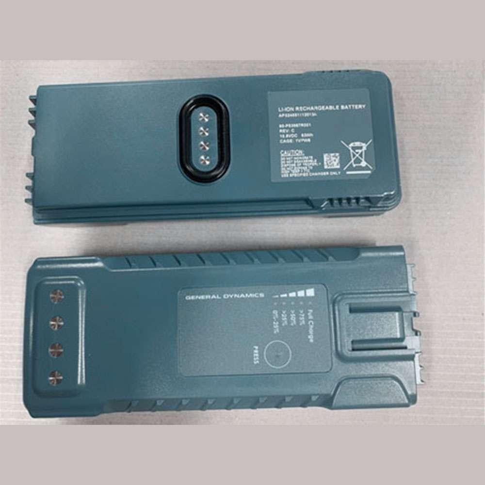 GD 60-P53987R001 Laptop Akku