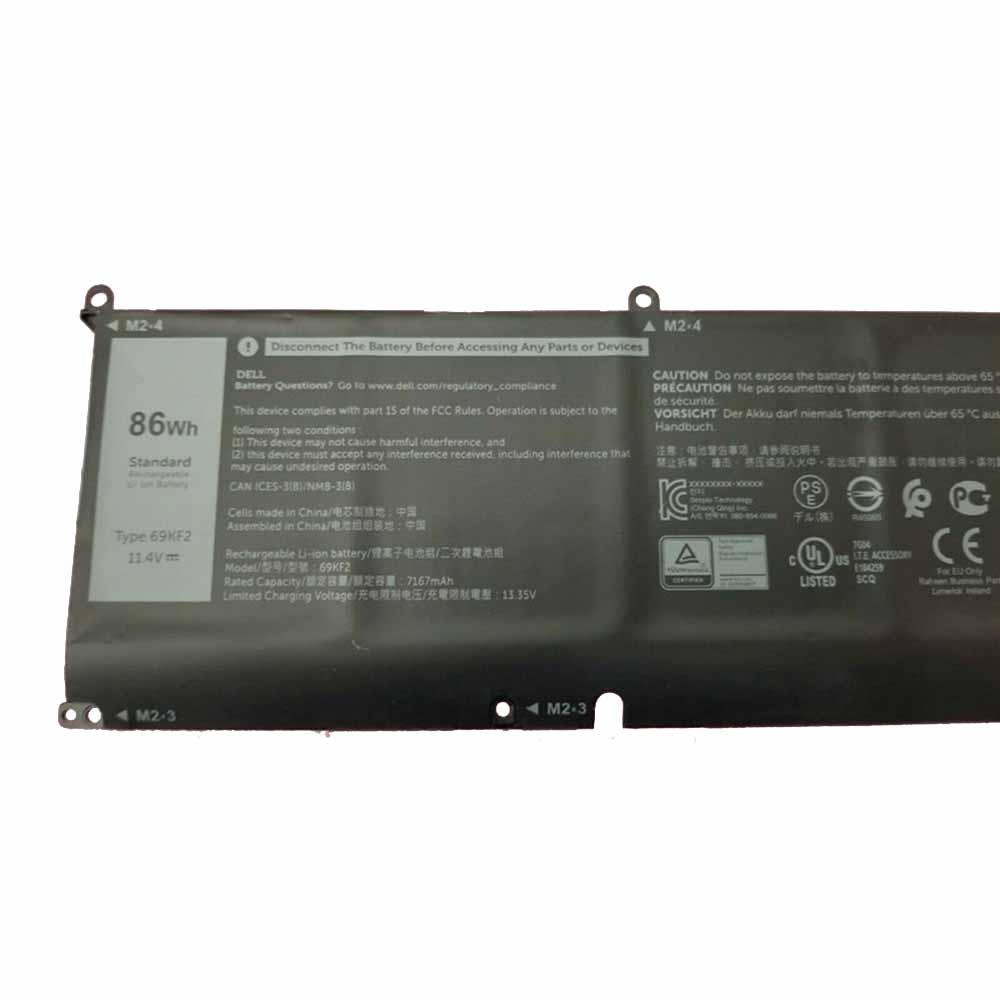 Dell 69KF2