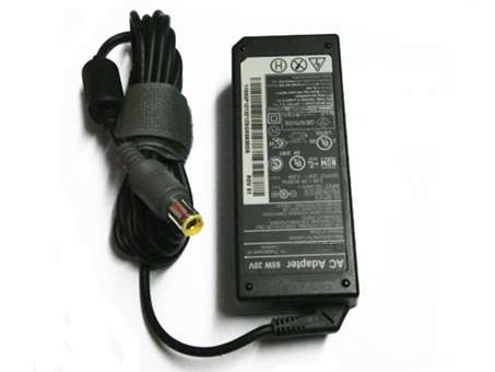 Replacement for Lenovo 92P1213 20V-3.25A AC adapter