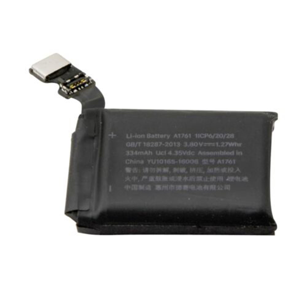 Apple Watch Series 2 42mm Battery
