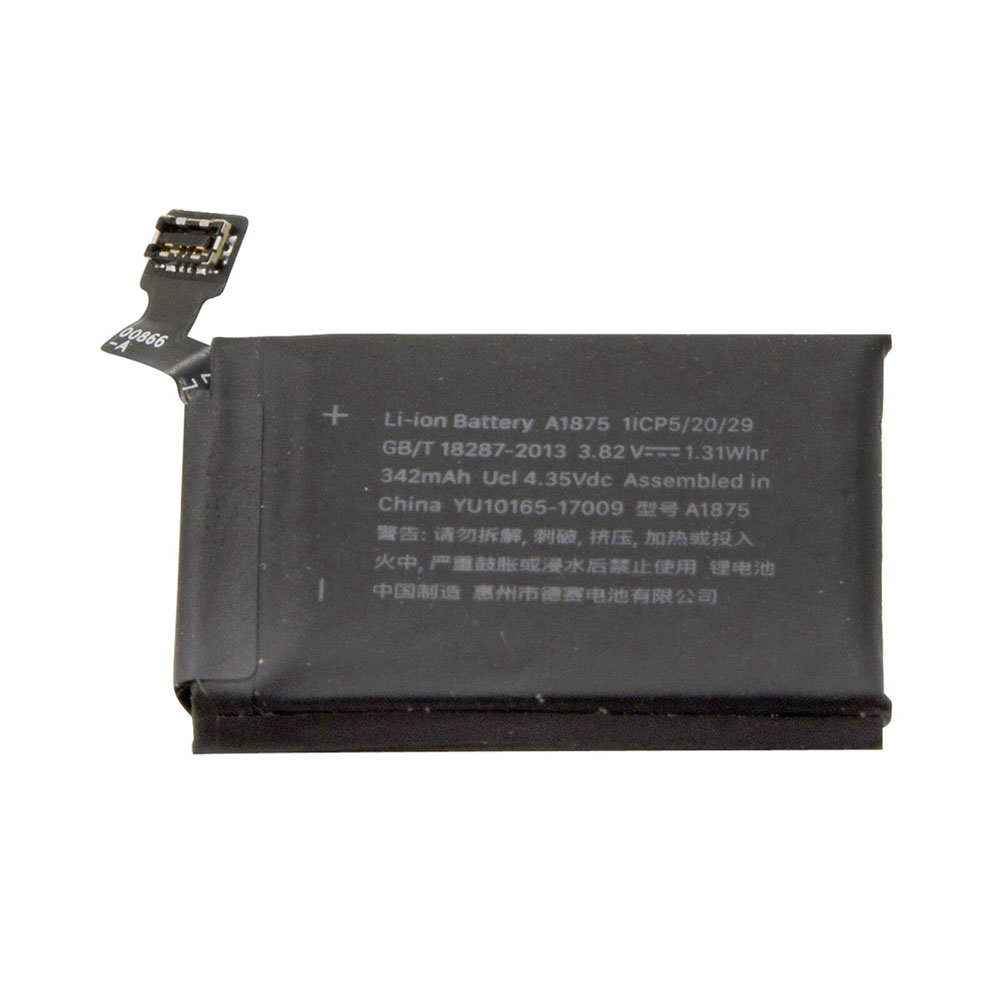 Apple A1875 Smartwatch Akku