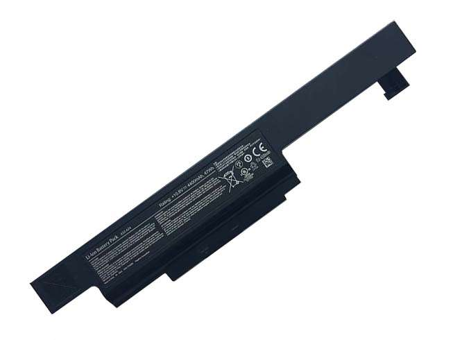 MSI A32-A24 battery Replacement