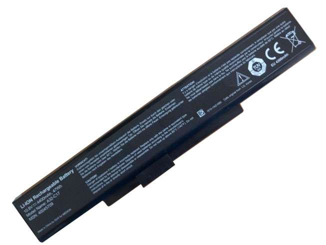 Medion A32-C17 battery