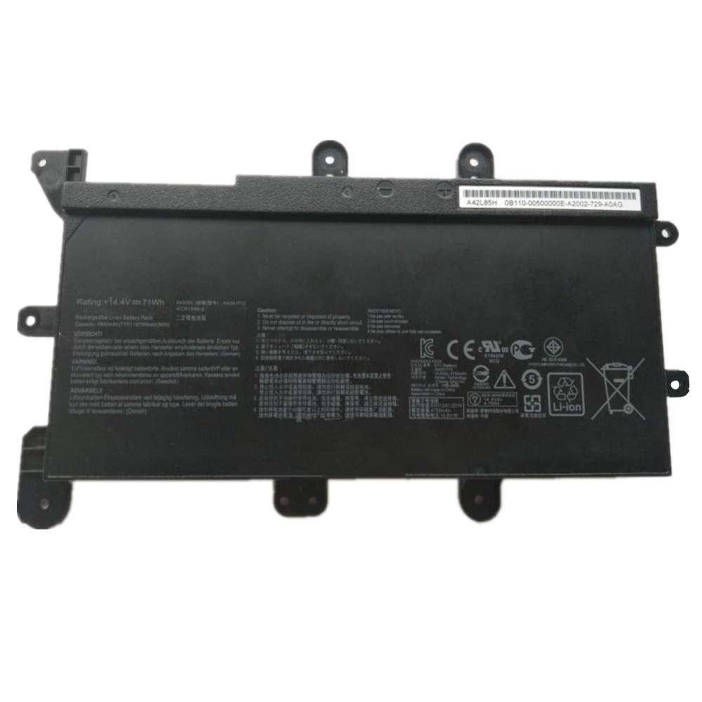 Asus A42N1713 Laptop Akku
