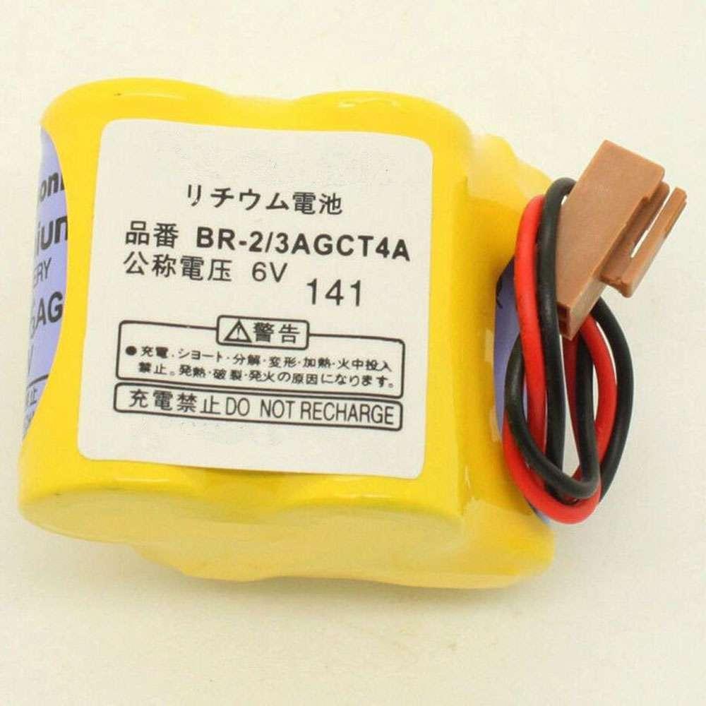 Fanuc BR-AGCF2W battery