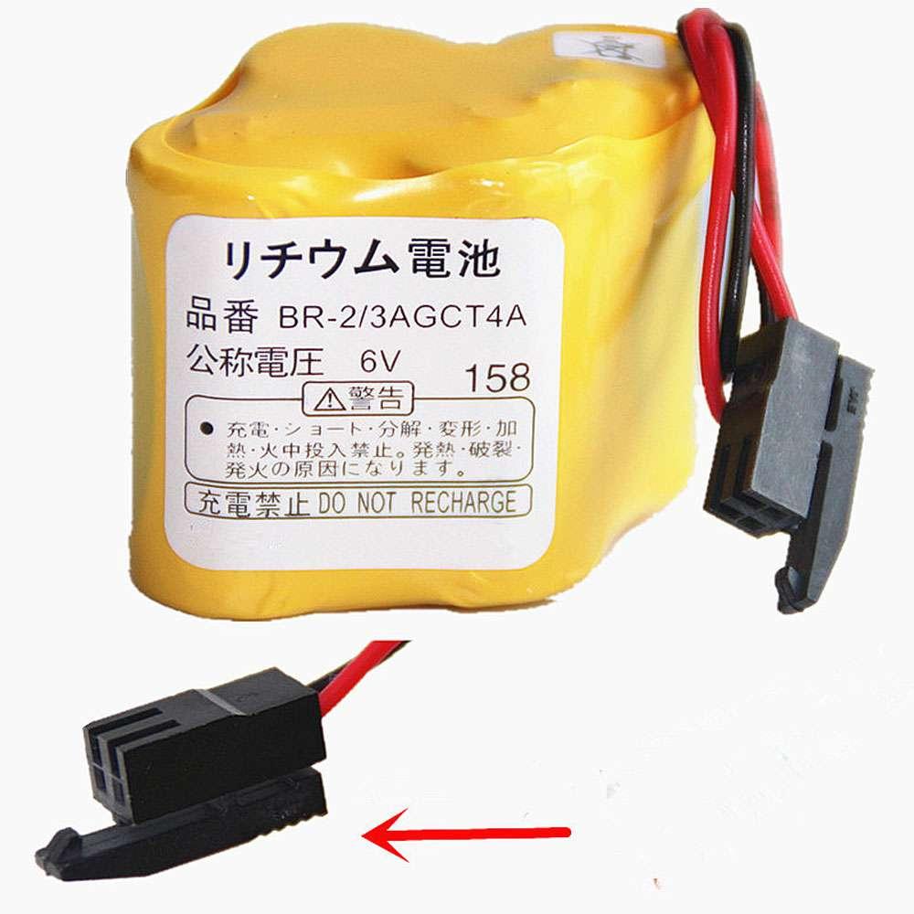 Fanuc A98L-0031-0025 battery