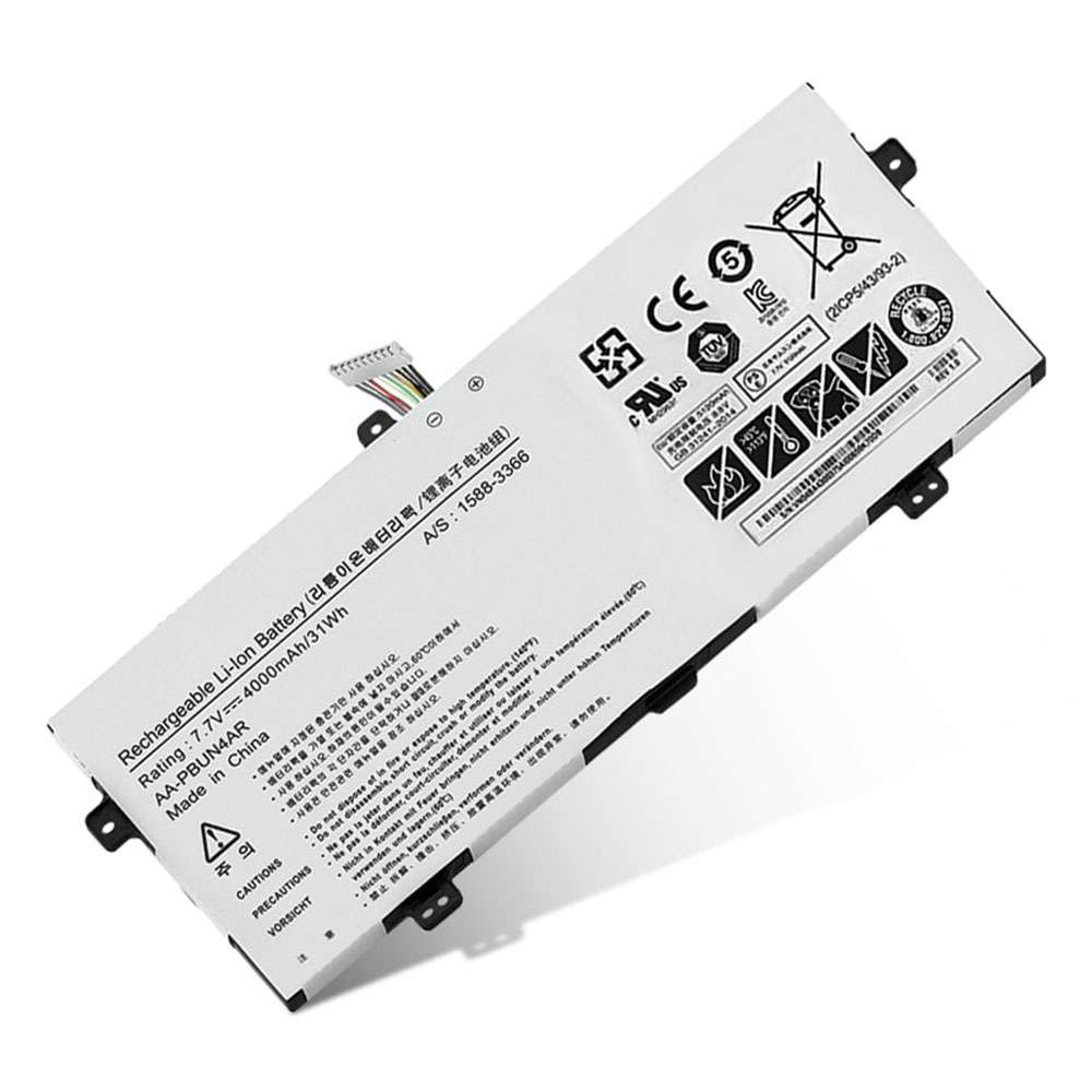 Samsung  AA-PBUN4AR replacement battery