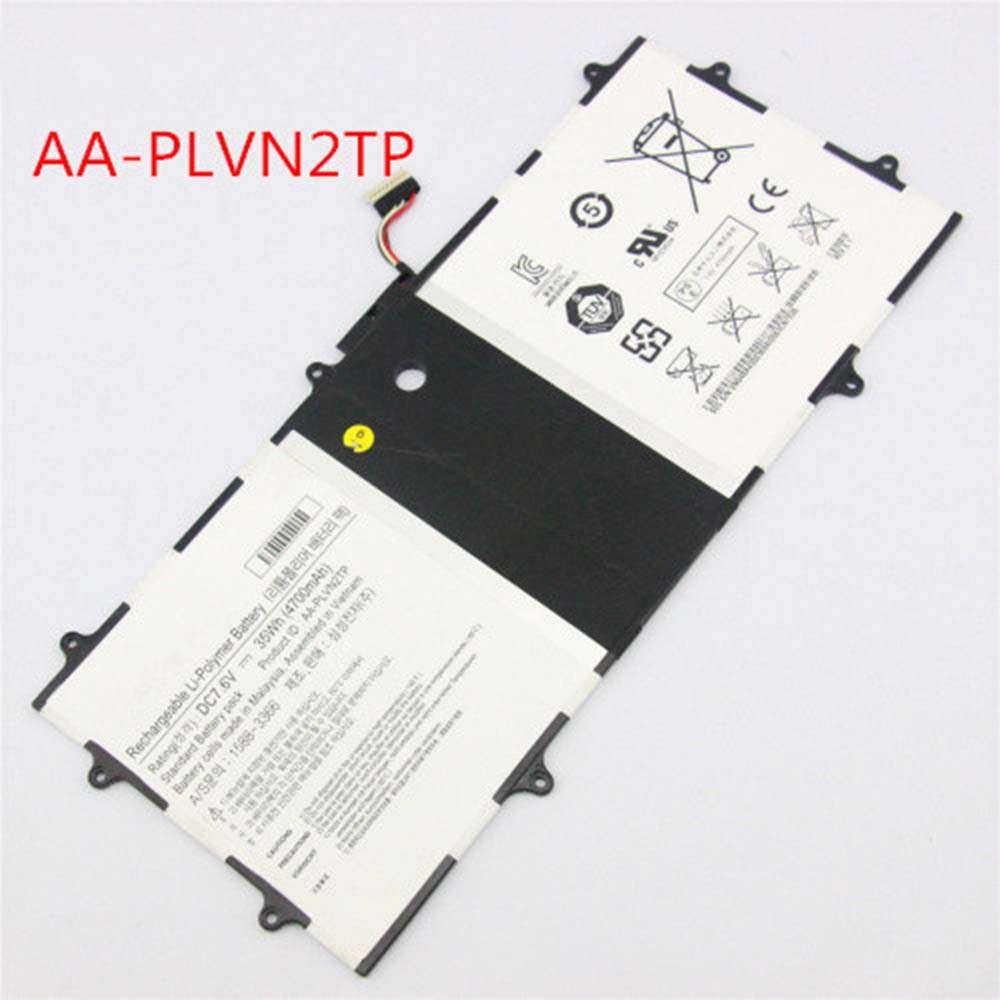 Replacement for Samsung AA-PLVN2TP battery