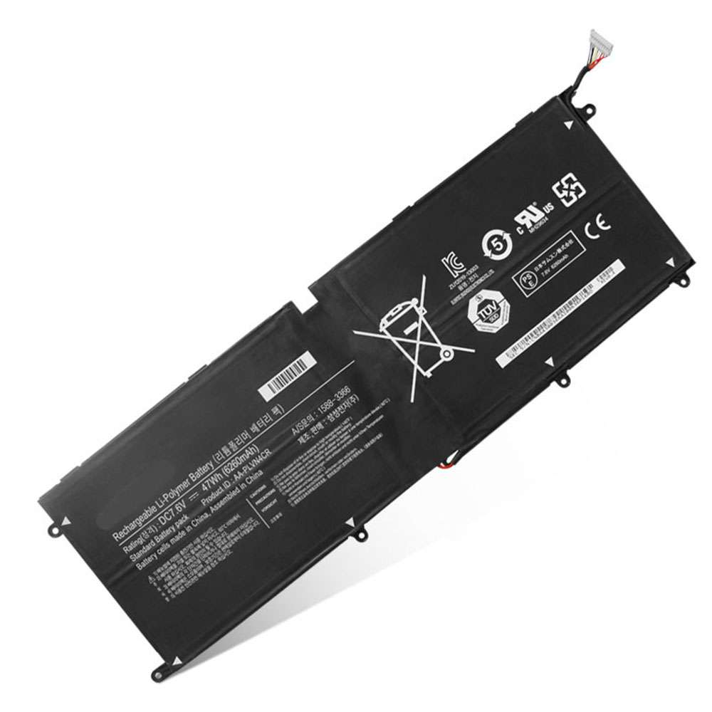 Replacement for Samsung AA-PLVN4CR battery