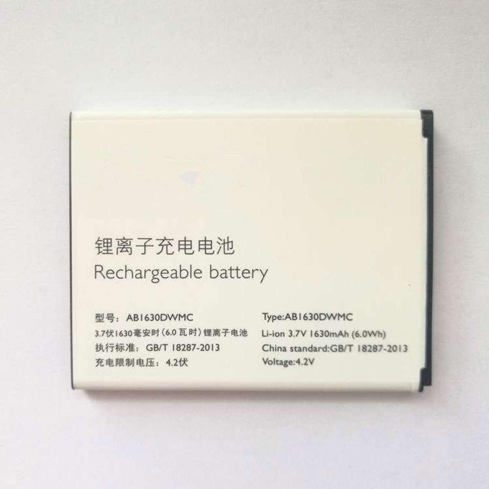 Philips AB1630DWMC