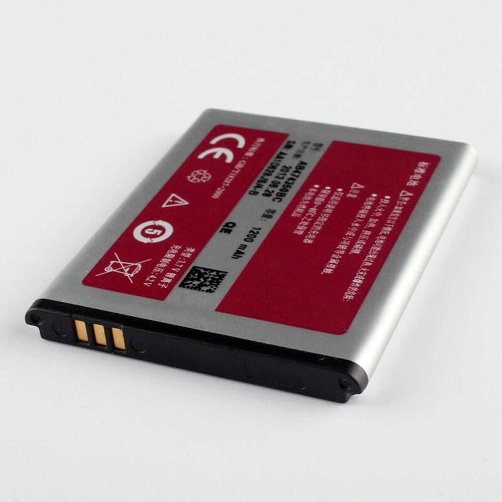 Samsung AB474350BC Smartphone Akku