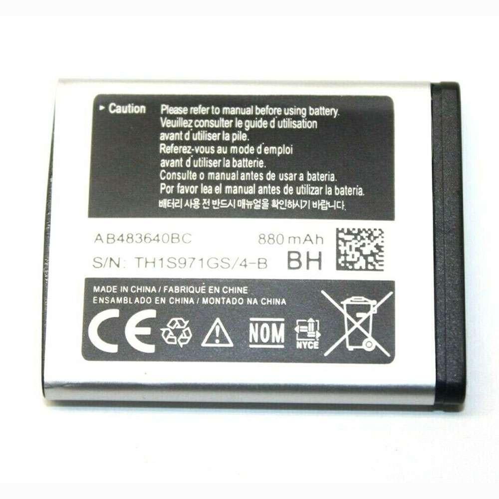 Samsung AB483640BC battery