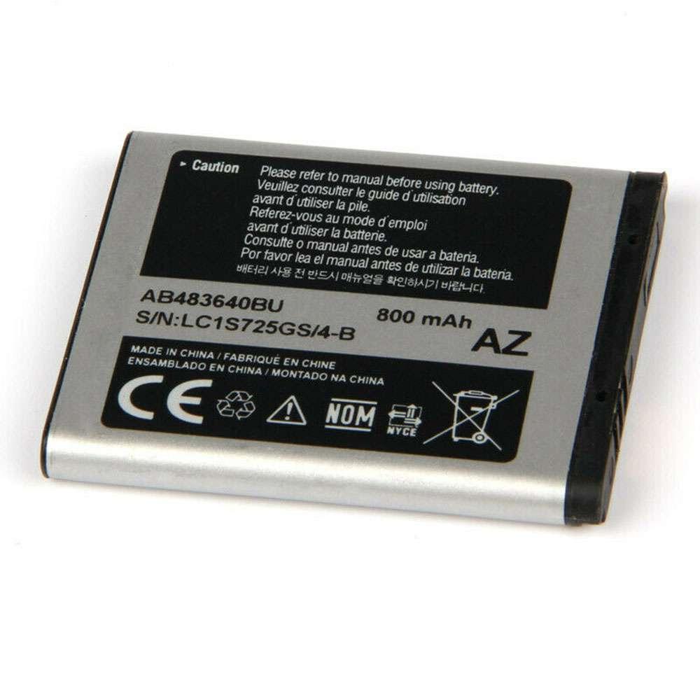 Samsung C3050 J600 J610 J750 L600 M600 J618 T339