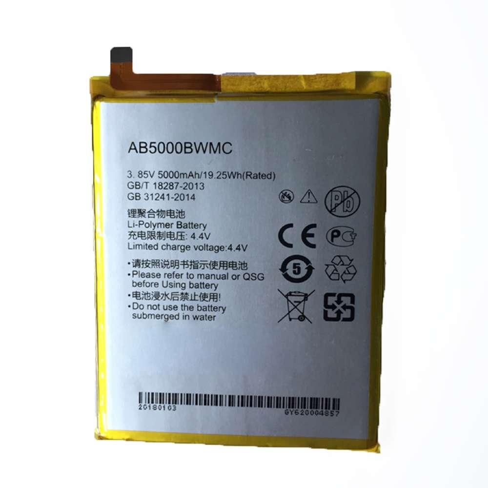 Philips AB5000BWMC