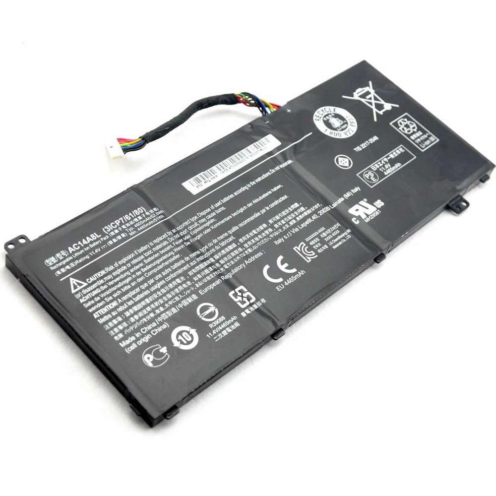Acer AC14A8L Laptop Akku