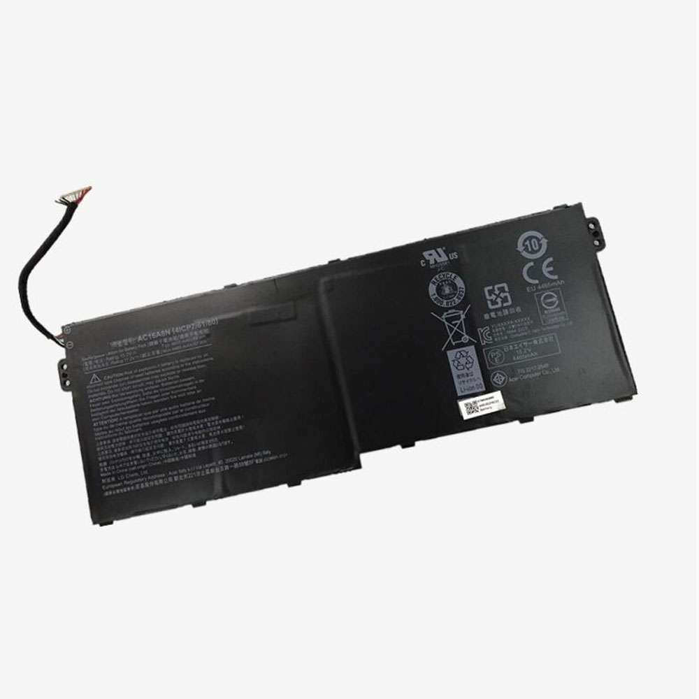 Acer AC16A8N battery