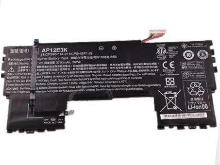 Acer AP12E3K Laptop Akku
