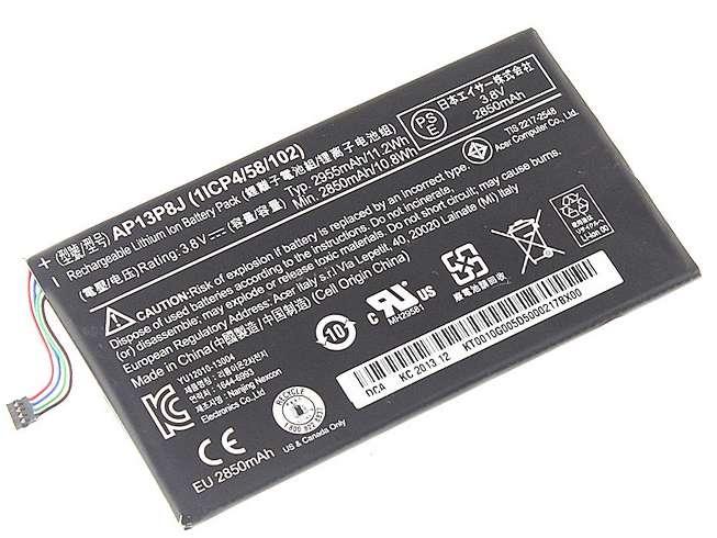 Acer AP13P8J Tablet Akku
