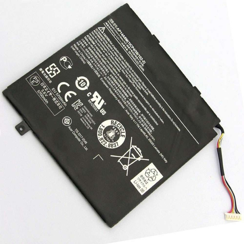 Acer AP14A4M replacement battery