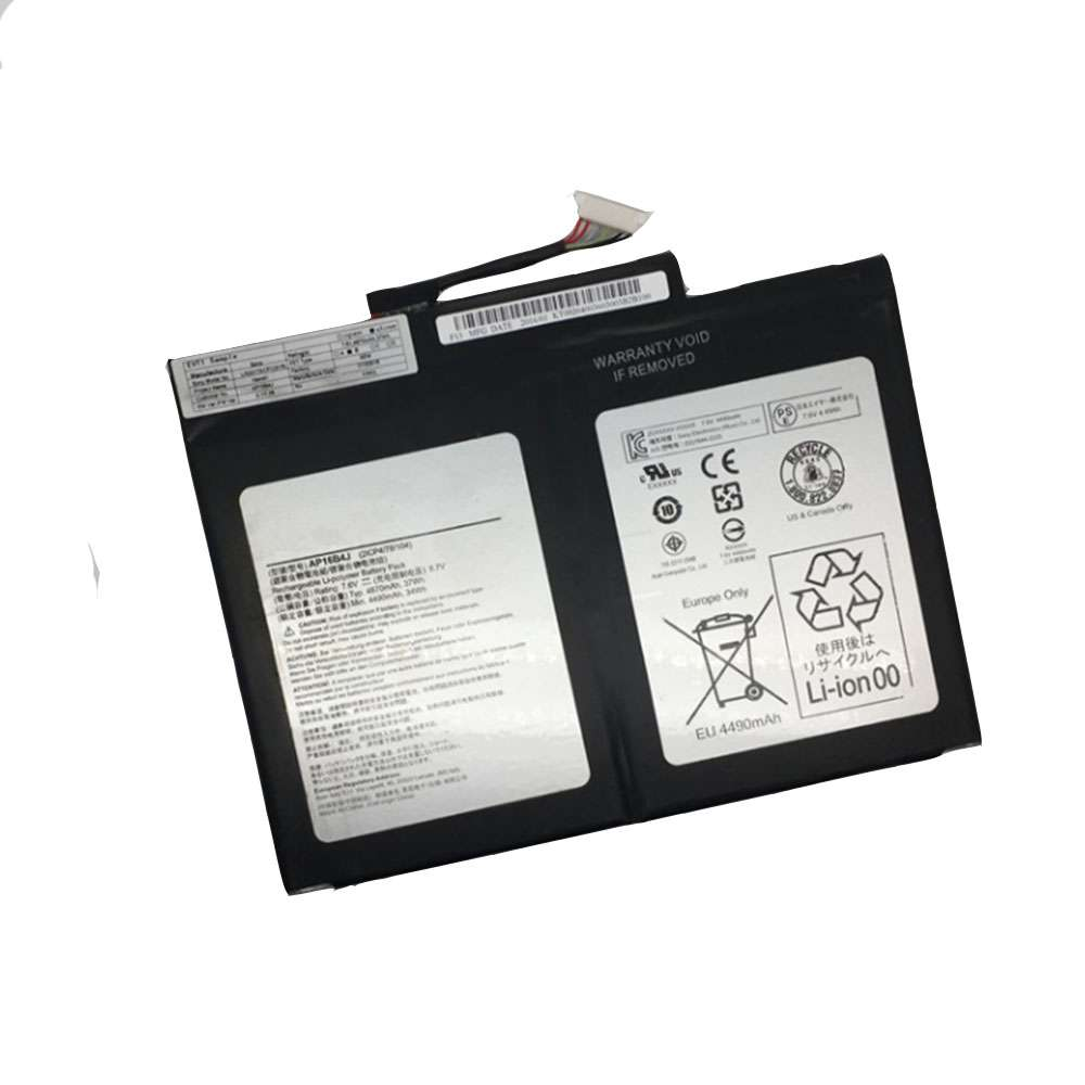 Acer Aspire Switch Alpha 12 SA5-27 Battery