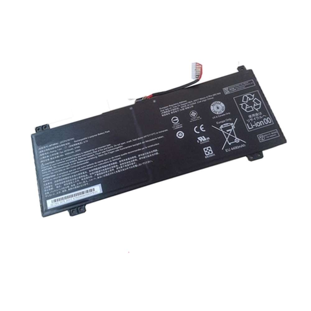 Acer AP16K4J replacement battery