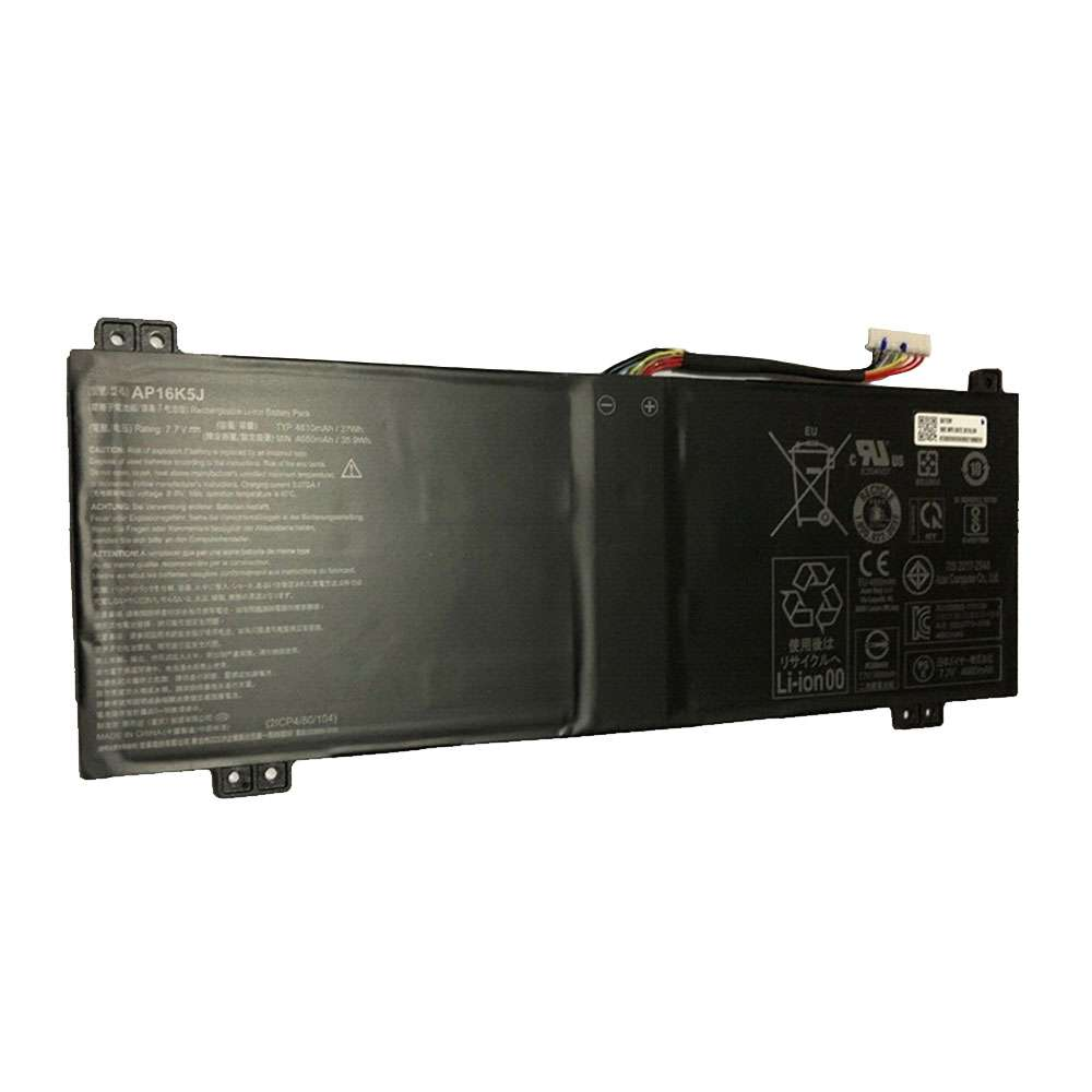 Acer AP16K5J replacement battery