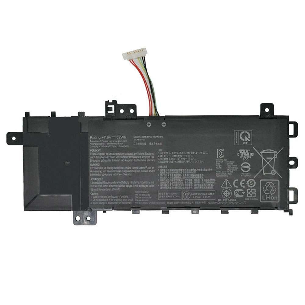 Asus VivoBook 15 X512DA X512UB