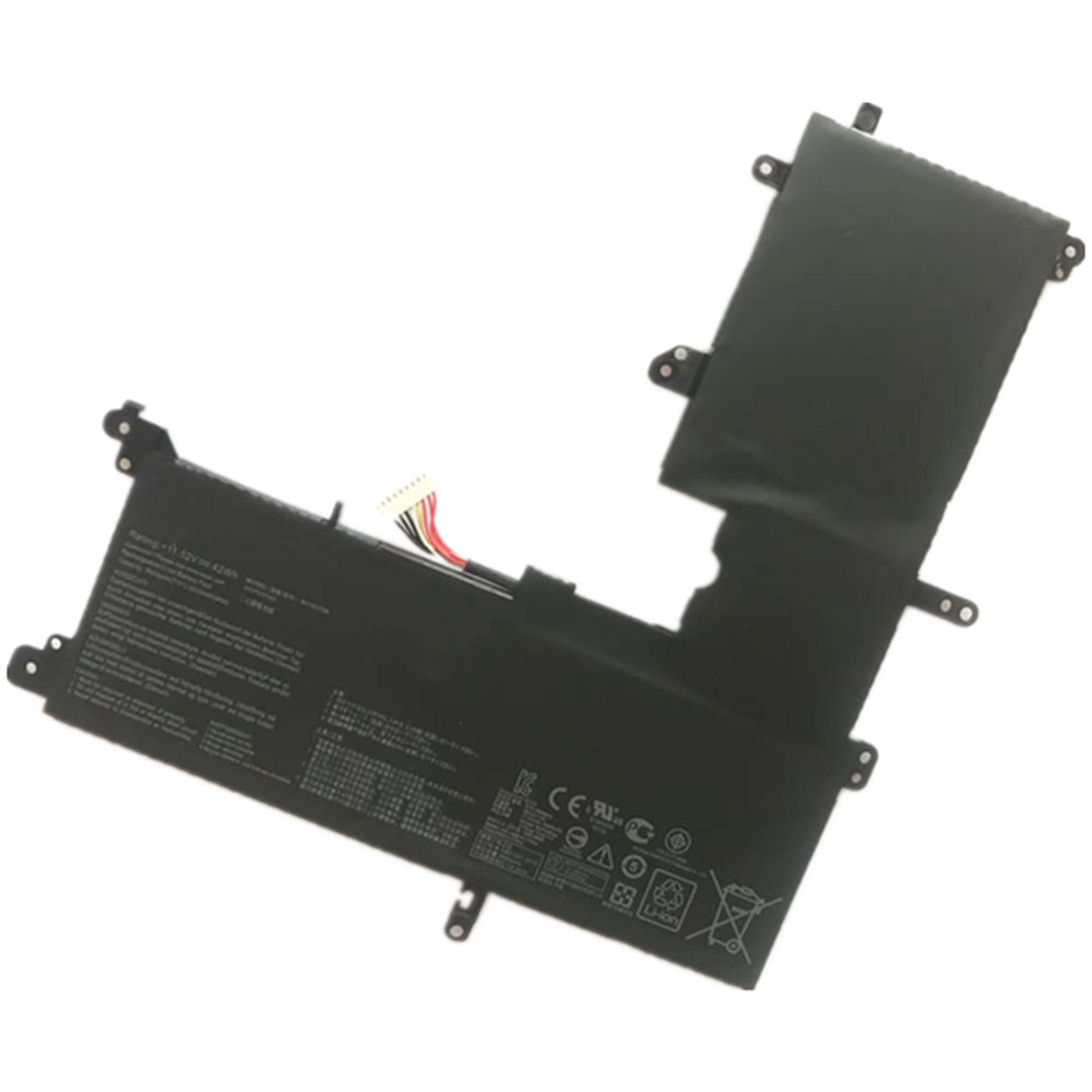 Replacement for Asus B31N1705
