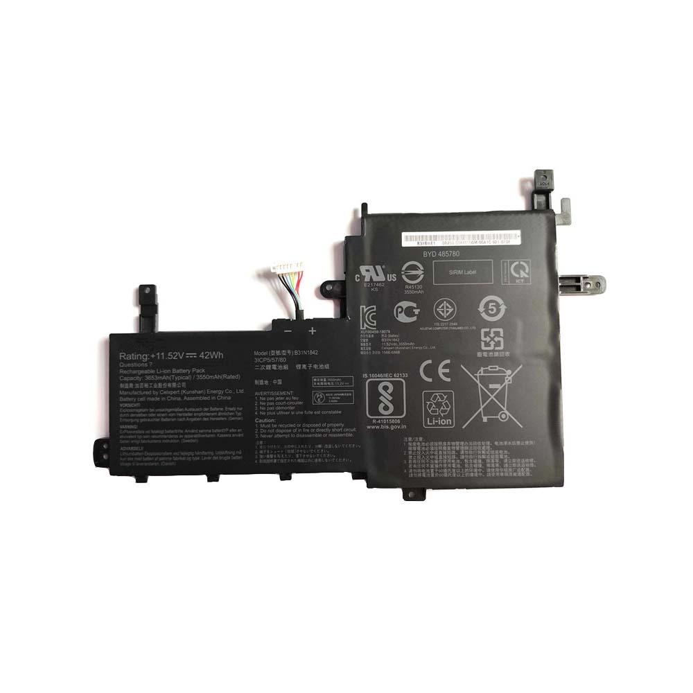 Asus B31N1842 battery