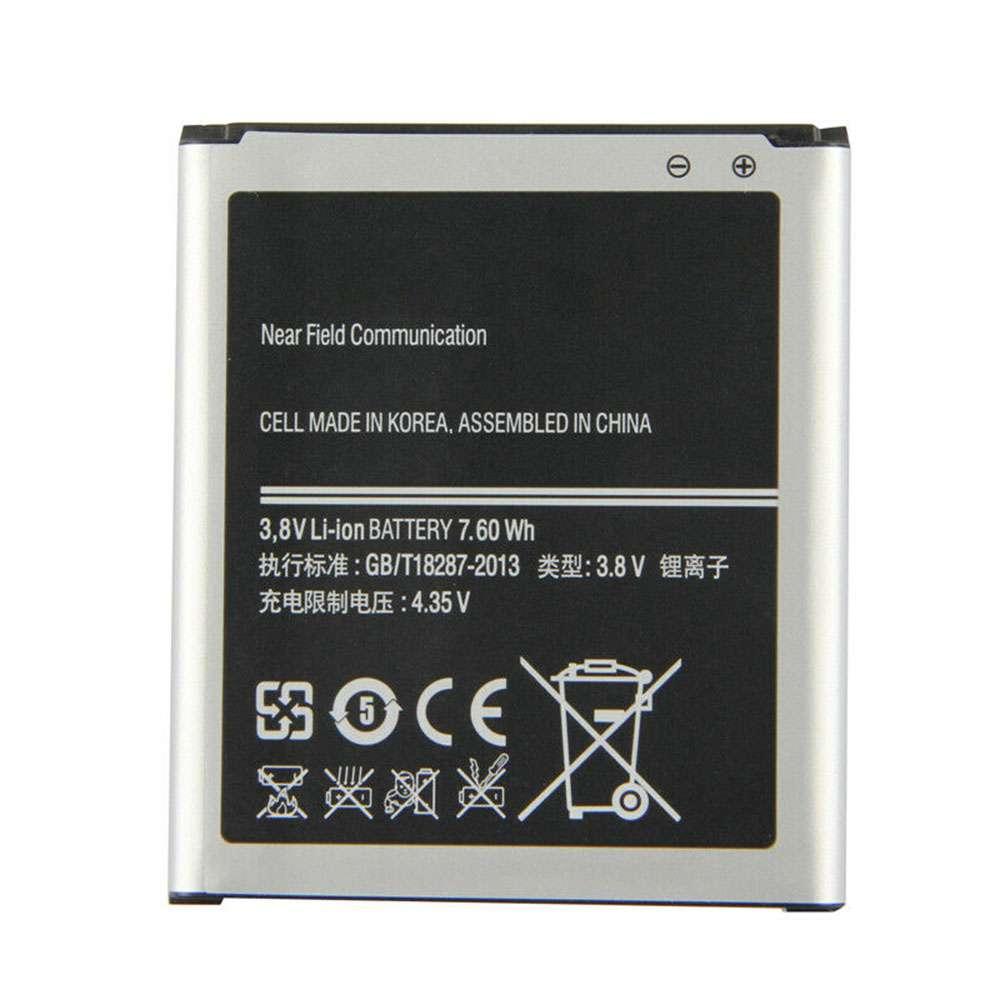 Samsung B450BC Smartphone Akku
