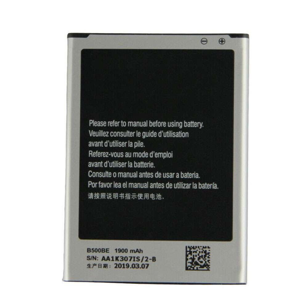 Samsung B500AE Smartphone Akku