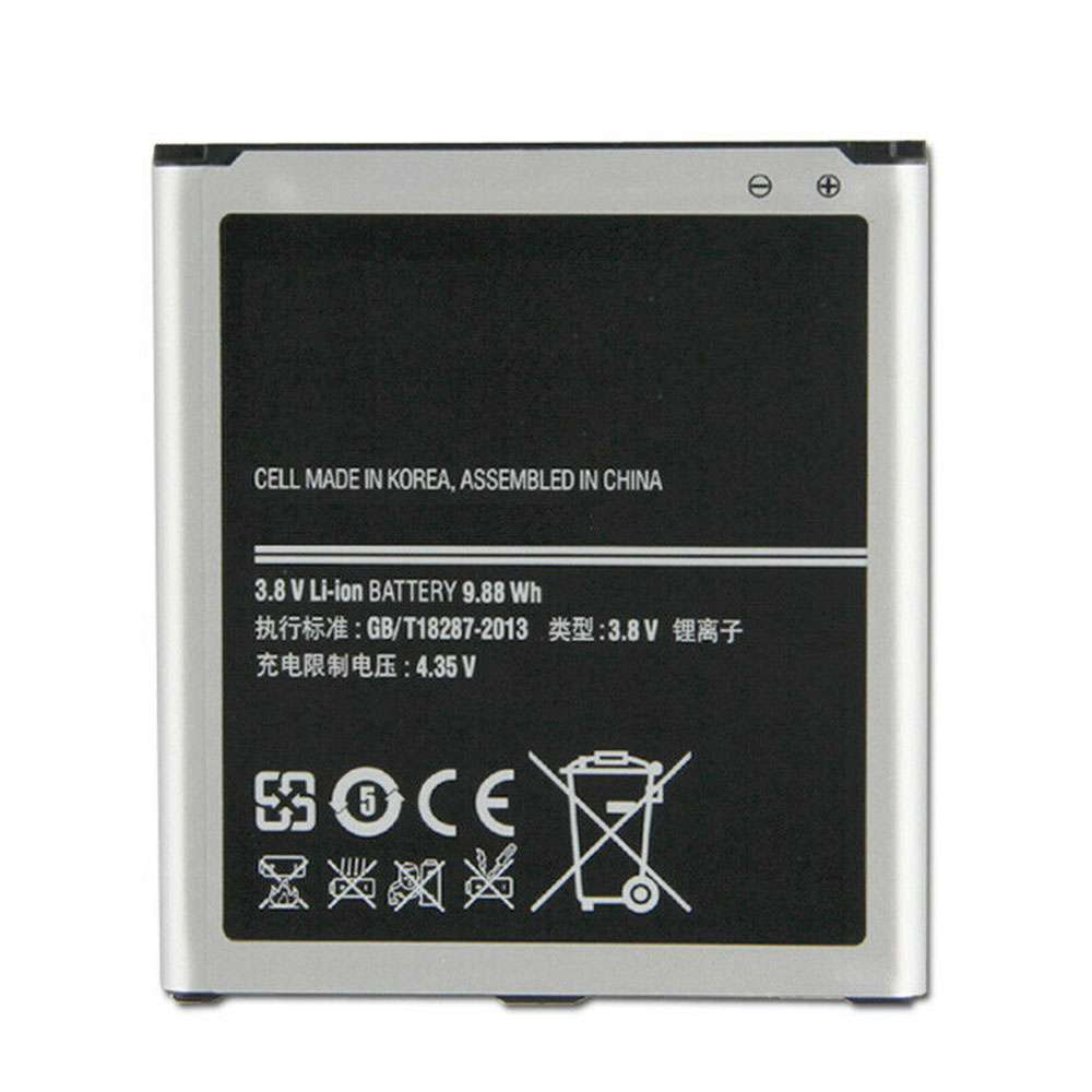 Samsung B650AC Smartphone Akku