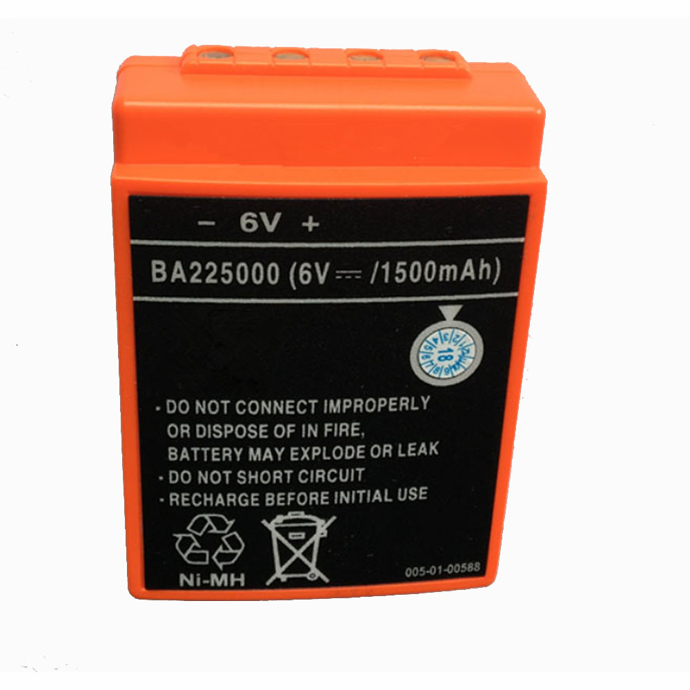 HBC BA225000 replacement battery