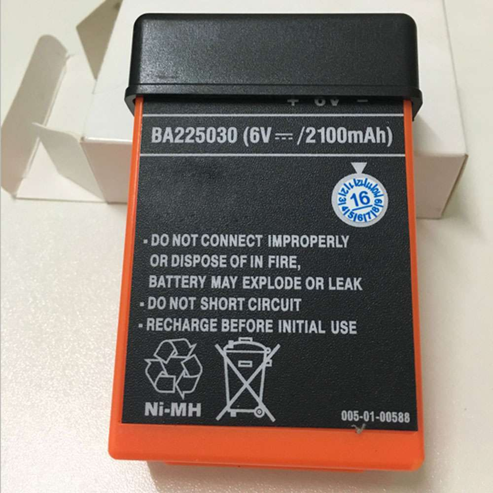 HBC BA225030 replacement battery