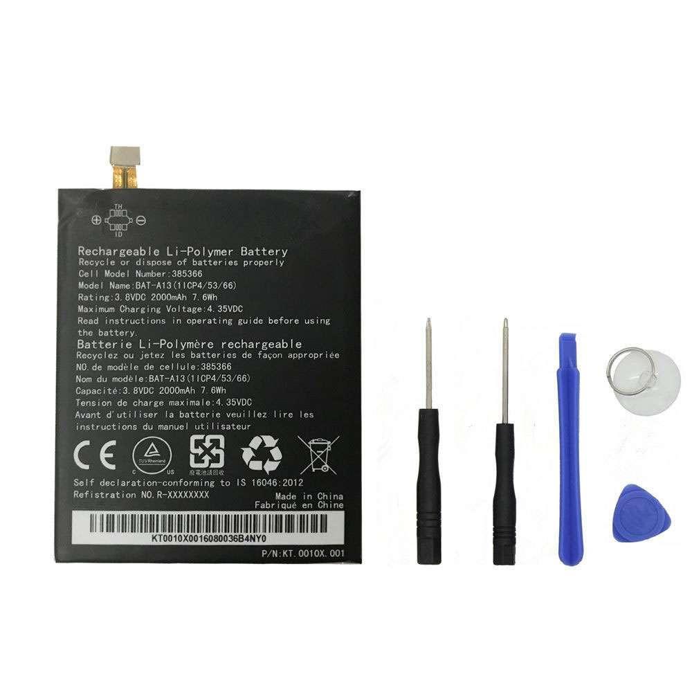 Acer BAT-A13