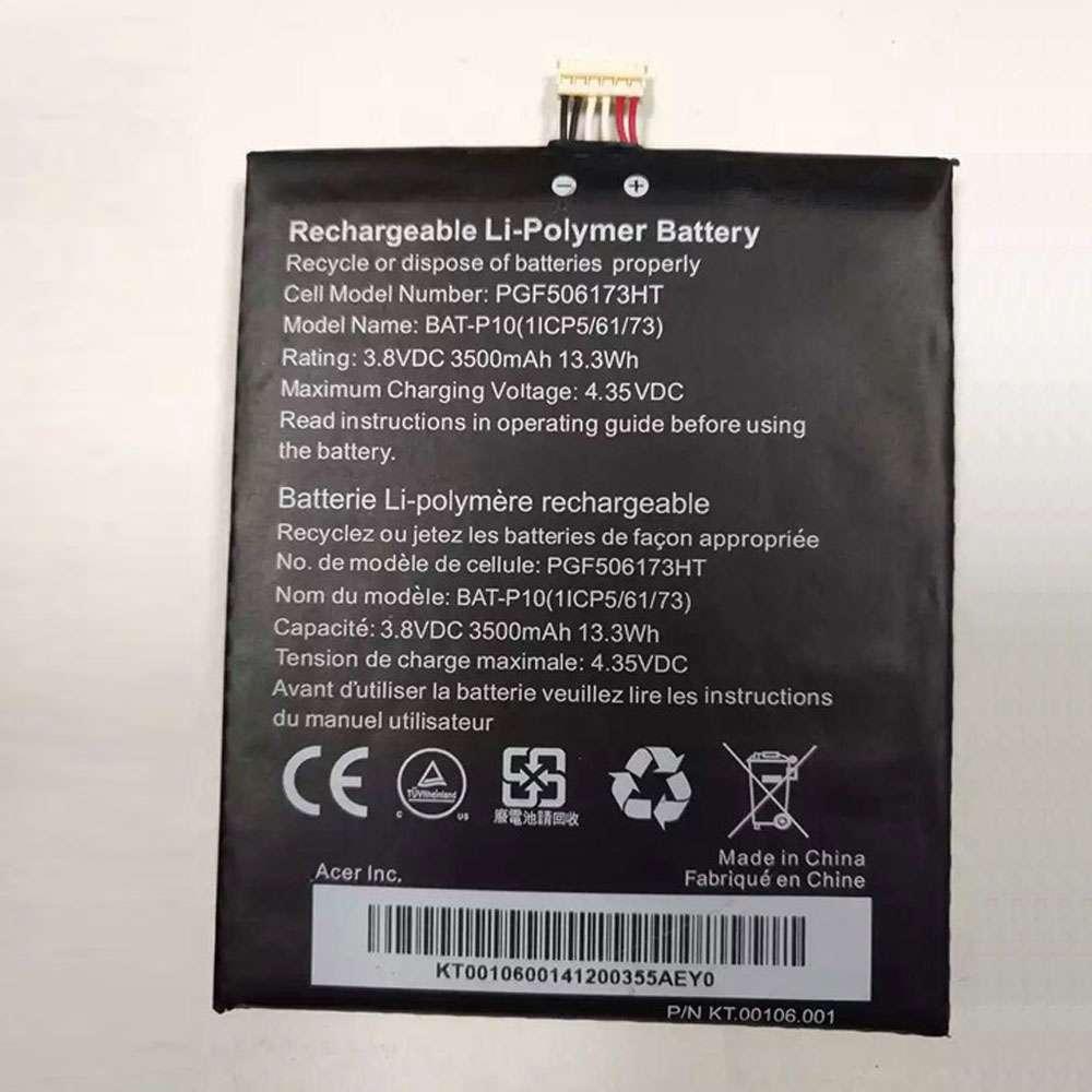 Acer BAT-P10