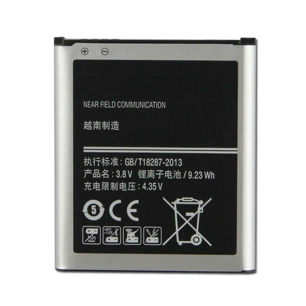Samsung EB-BC115BBC Smartphone Akku