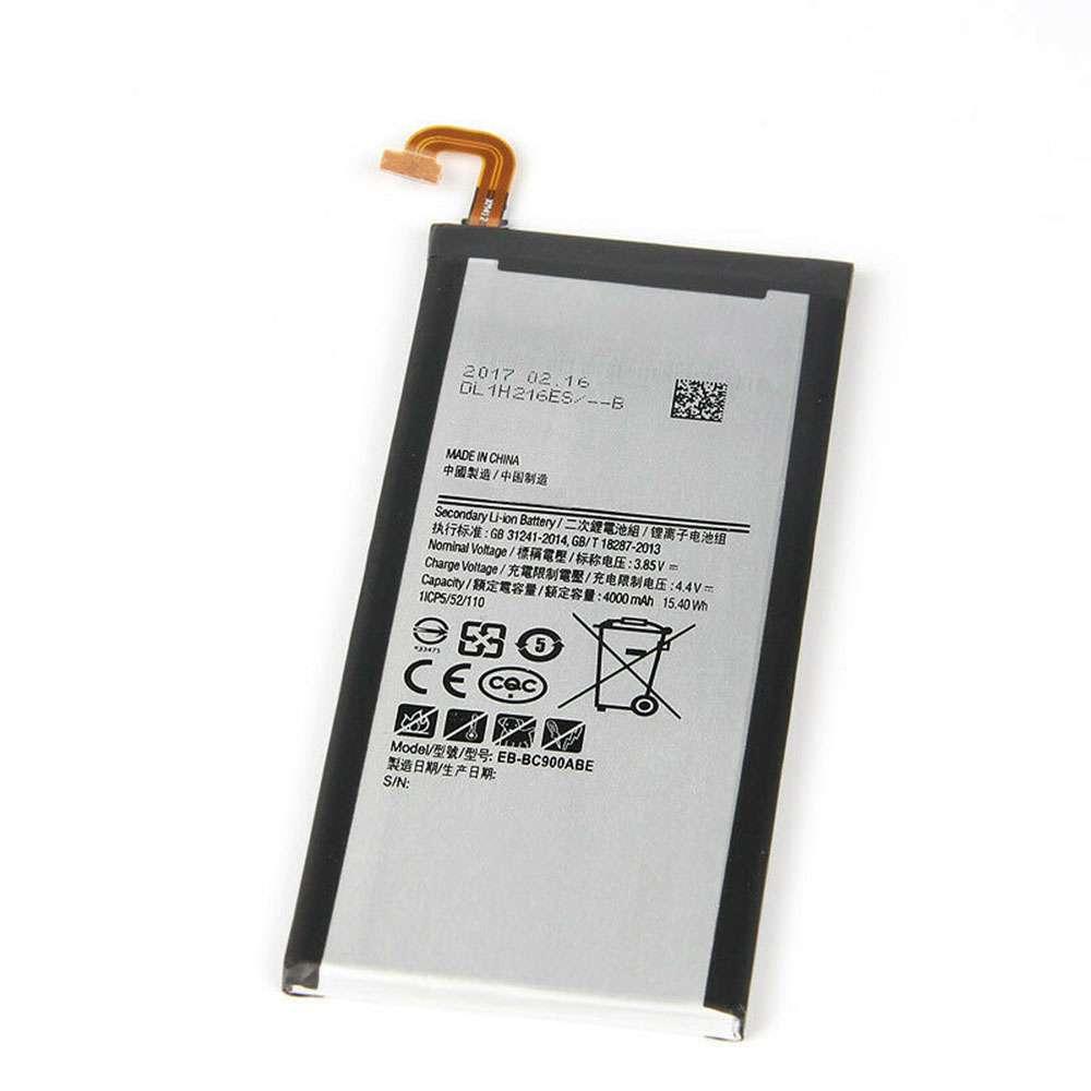 Samsung EB-BC900ABE Smartphone Akku