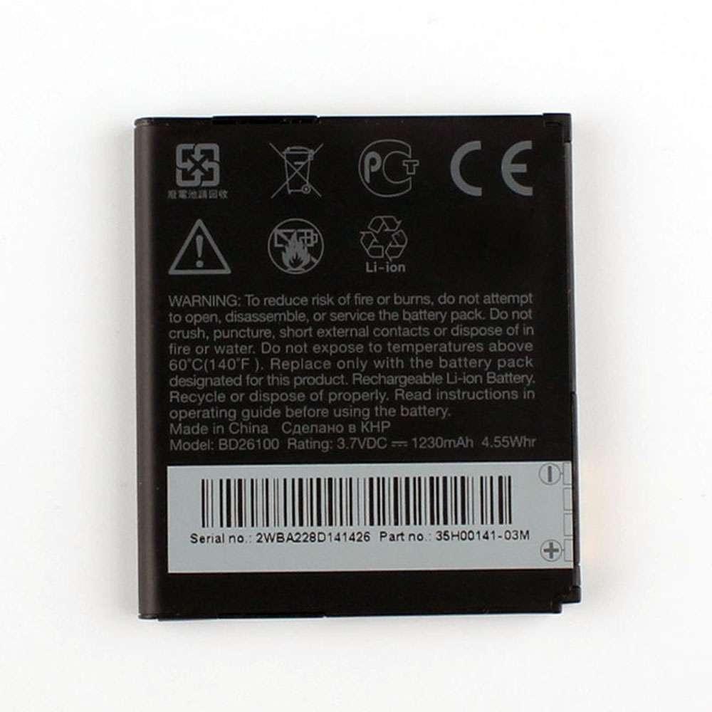 HTC BD26100 battery