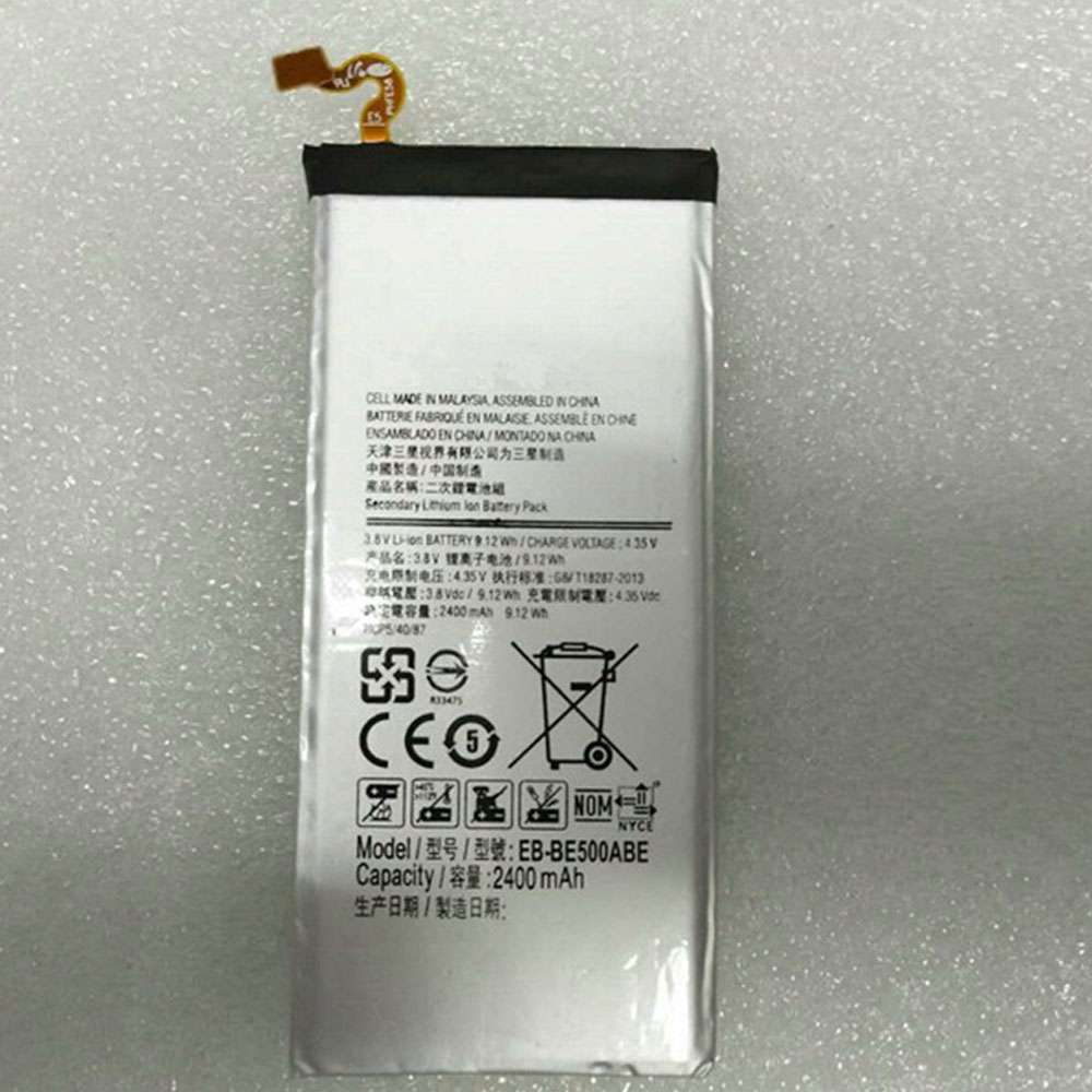 Replacement for Samsung EB-BE500ABE battery