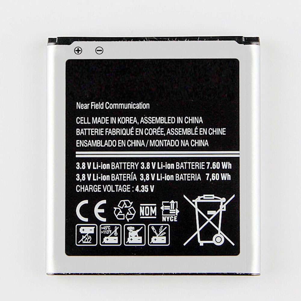 Samsung EB-BG355BBE Smartphone Akku